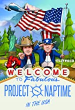 Project Naptime in the USA