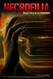 Necrofilia Poster
