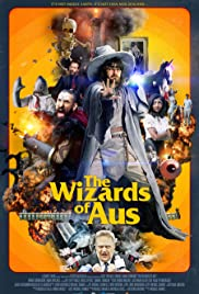 The Wizards of Aus Poster