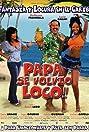 Papá se volvió loco (2005) Poster