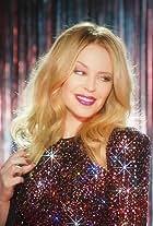 Kylie Minogue: Dancing