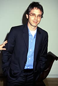 Primary photo for Brannon Braga