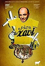 El Papa de Xavi