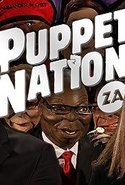 Puppet Nation ZA Poster