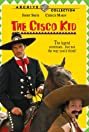 The Cisco Kid (1994) Poster