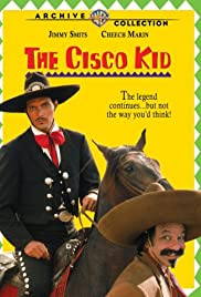 The Cisco Kid (1994) Poster - Movie Forum, Cast, Reviews