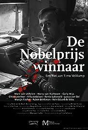 De Nobelprijswinnaar Poster