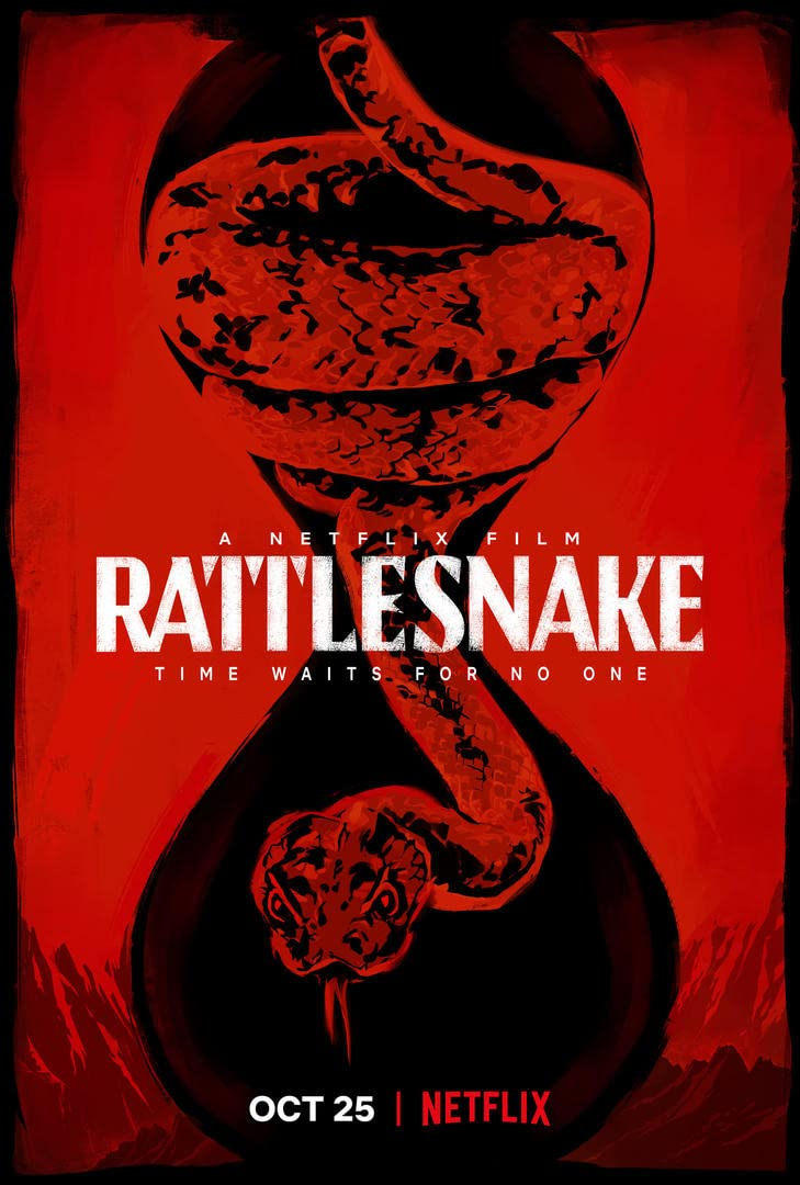 Rattlesnakes (2019) Hindi Dubbed