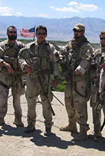 Marcus Luttrell Picture