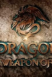Dragon: The Weapon of God Poster