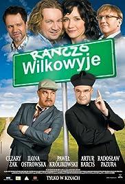 Ranczo Wilkowyje Poster