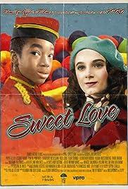 Sweet Love Poster