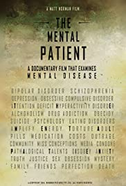 The Mental Patient Poster