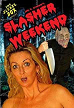 Joel D. Wynkoop's Slasher Weekend