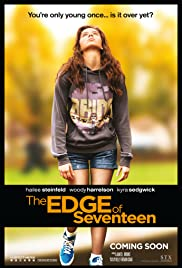 Watch The Edge Of Seventeen 2016 Movie | The Edge Of Seventeen Movie | Watch Full The Edge Of Seventeen Movie