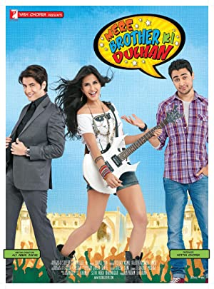 Mere Brother Ki Dulhan watch online
