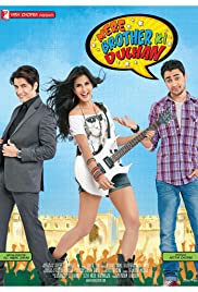 Mere Brother Ki Dulhan (2011) Full Movie Watch 720p thumbnail
