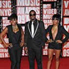 Sean 'Diddy' Combs at an event for 2009 MTV Video Music Awards (2009)