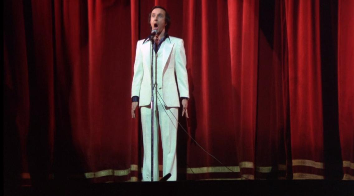 Paul Shaffer in Gilda Live (1980)