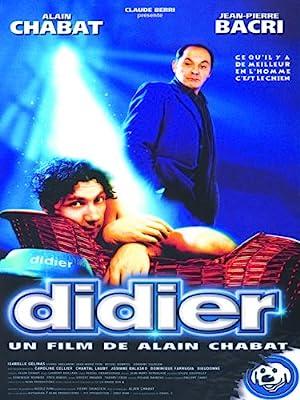 Where to stream Didier