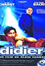 Didier (1997) Poster