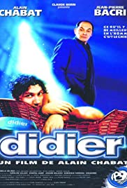 Didier Poster
