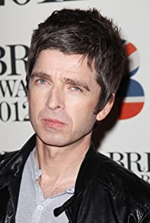 Noel Gallagher Picture