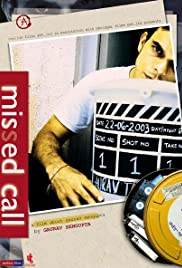 Missed Call Poster