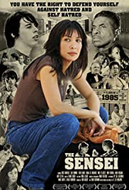 The Sensei Poster
