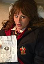 Harry Potter and the Music Video Parody (About Hermione!)