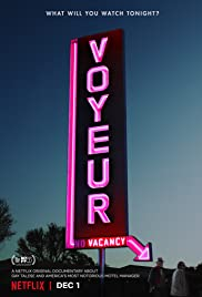 Voyeur (2017) 1080p