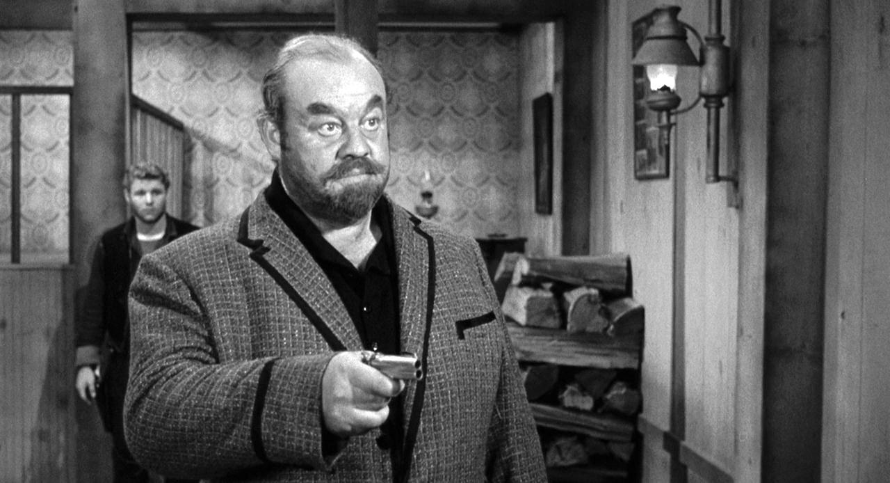Notte senza legge (1959) HD