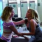 Kirsten Zien and Skyler Vallo in Social Nightmare (2013)