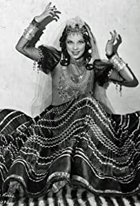 Primary photo for Tilly Losch