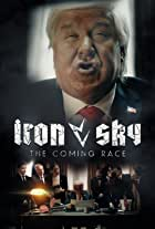Iron Sky: Donald Trump Finds Out