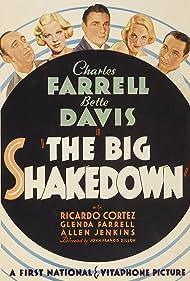 The Big Shakedown (1934) Poster - Movie Forum, Cast, Reviews