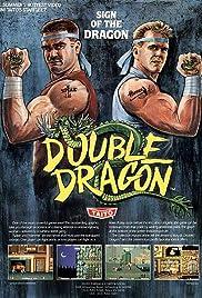 Double Dragon(1987) Poster - Movie Forum, Cast, Reviews