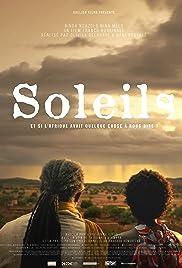 Soleils Poster