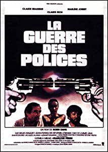 TV movie downloads free La guerre des polices France [mkv]