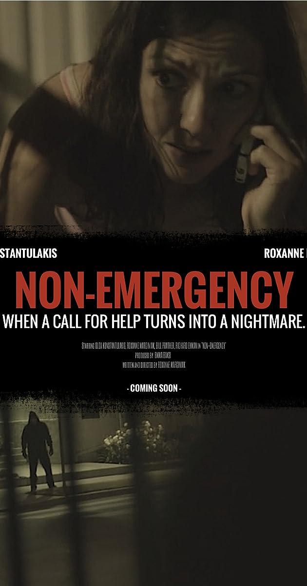 Non-Emergency (2017) - IMDb