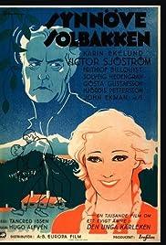 The Girl of Solbakken Poster