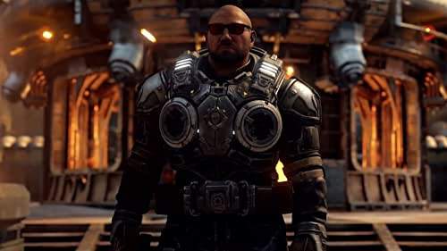 Gears 5: Batista Bomb Trailer
