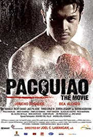 Pacquiao: The Movie Poster