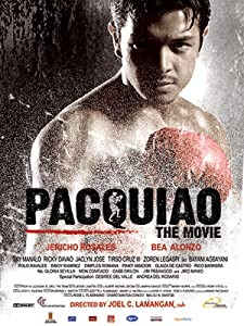 Movie watch Pacquiao: The Movie Philippines [hdv]