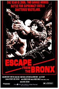 Escape from the Bronx full movie in hindi free download mp4
