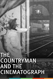 The Countryman's First Sight of the Animated Pictures Poster