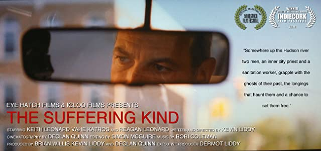 Movies rent download The Suffering Kind by none [h264]