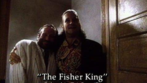 The Fisher King Poster Trailer