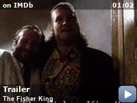 The Fisher King 1991