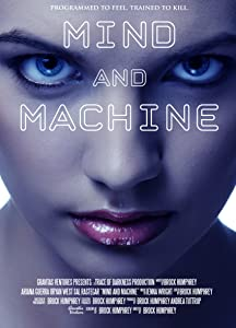 Latest movies torrents free download Mind and Machine [2K]
